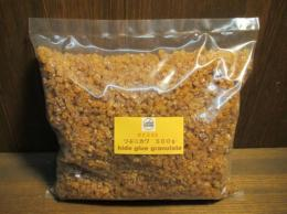#235HG つぶニカワ 500g/Hide glue granulate